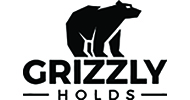 Grizzly holds